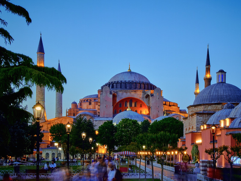 Must Know Words And Phrases In Turkish - italki