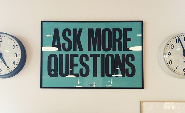 10 Questions To Ask Your English Teacher - italki